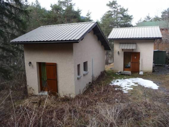 Seyne vente maison 2 pi ces 29m2 200 000 r f - Locations meublees non professionnelles ...