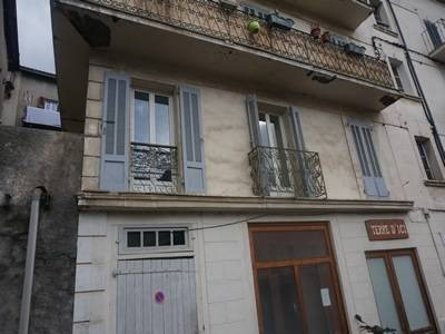 Seyne location local commercial 1 pi ce 30m2 330 - Locations meublees non professionnelles ...