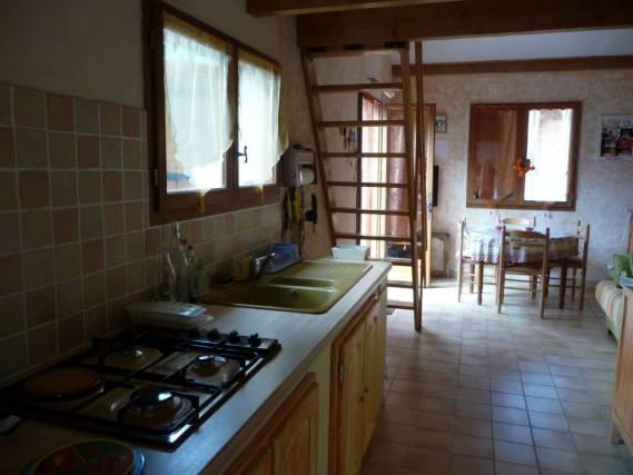 Seyne vente maison 2 pi ces 29m2 195 000 r f 1735 sas valcros immobilier - Locations meublees non professionnelles ...
