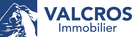 Agence immobiliere SAS VALCROS IMMOBILIER